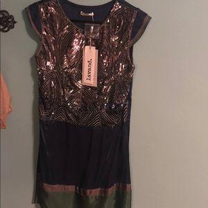 lavand Dresses - Brand new sequin dress
